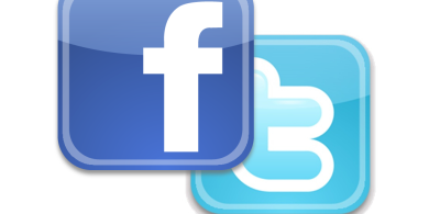 fb-and-twitter-logos