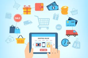 Sitefinity ecommerce development